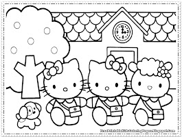 Free Coloring Pages For Girls To Color