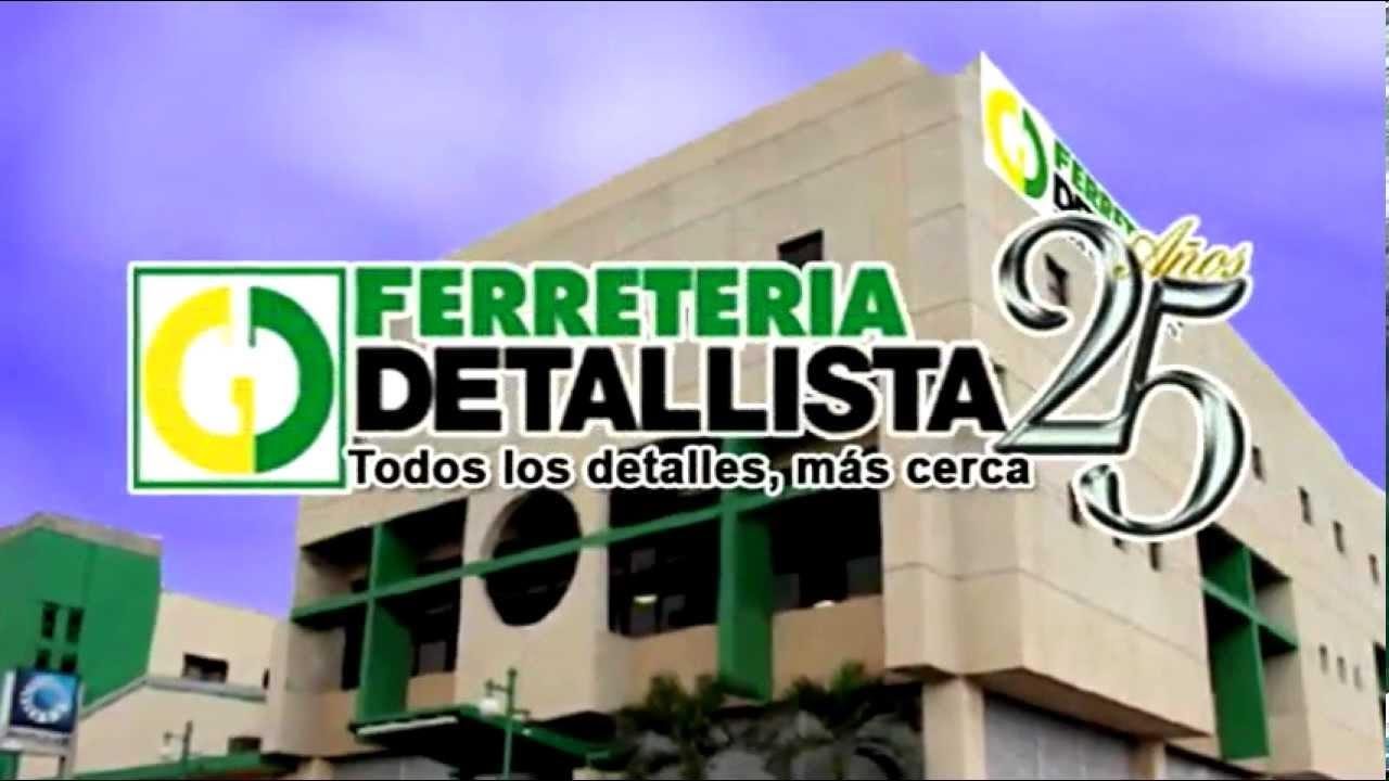 FERRETERIA DETALLISTA