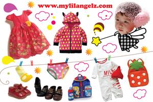 Mylilangelz Advertisement Banner