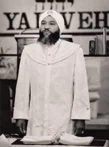 Yahweh bin Yahweh
