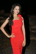 Glamorous Shanvi latest photos in Red-thumbnail-17