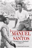 Livro sobre Manuel dos Santos