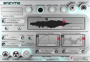 Check Enzyme Synth by HumanoidSoundSystems