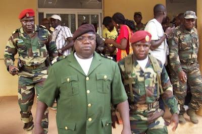 Guiné-Bissau: UM, partido propõe eleições presidenciais e legislativas em novembro