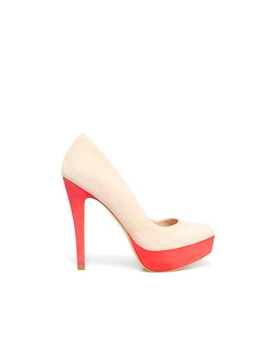El Nude Que Jolie Más Mademoiselle Zapatos Estiliza Calzado fT5BwxqU