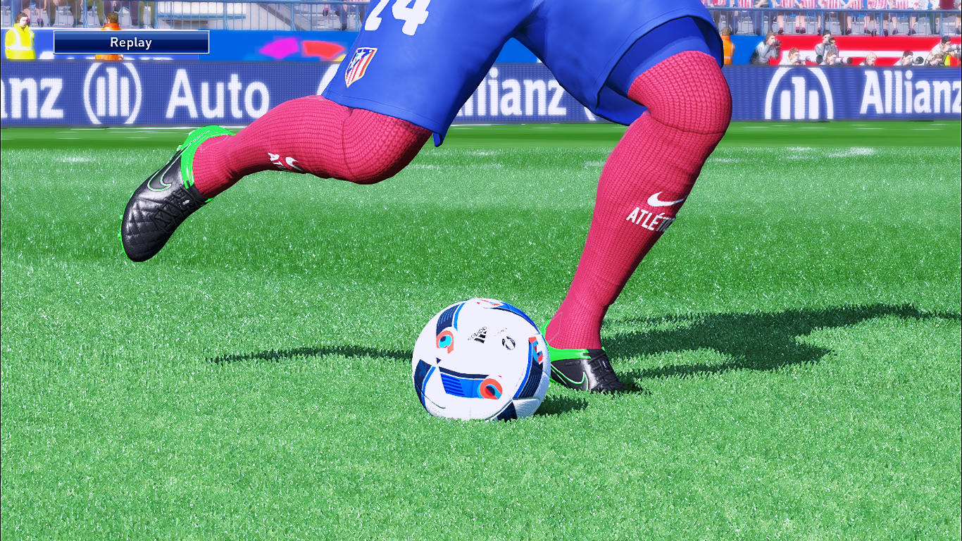pes 2018 how to change undershirt colour