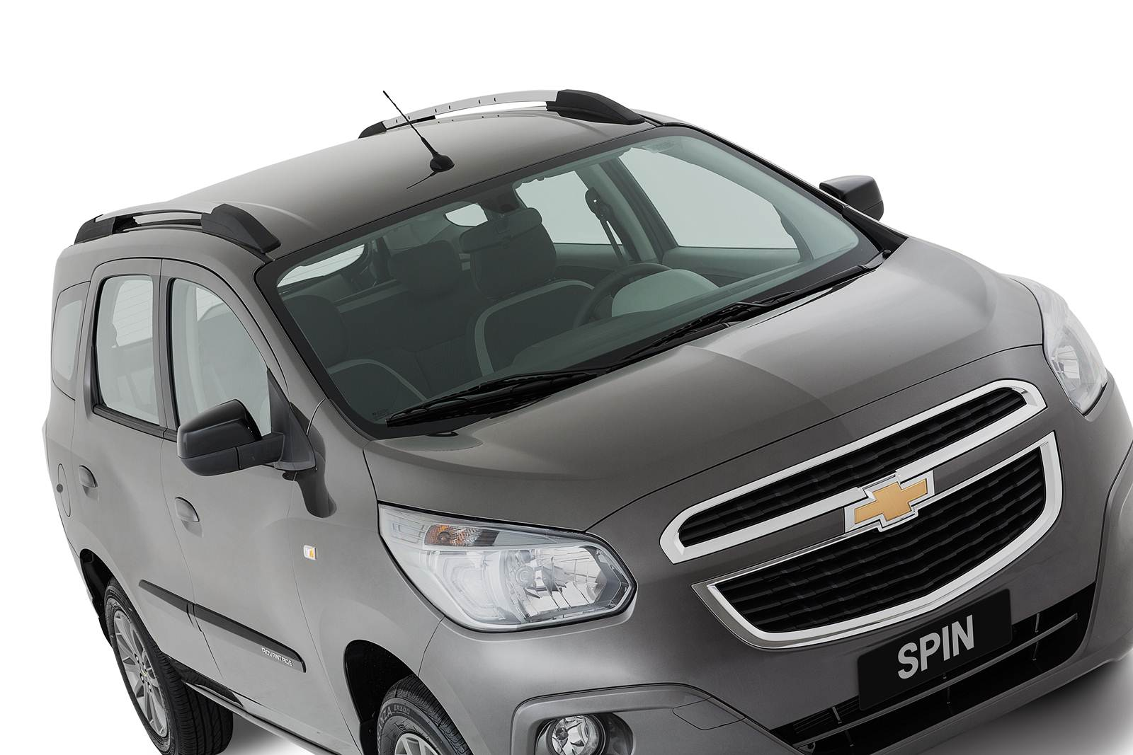 Chevrolet Spin 2014 Advantage
