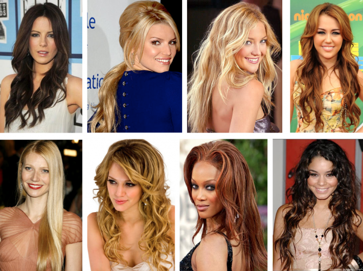 hollywood brand hair extensions