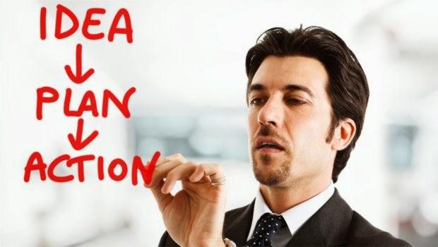 5 Tips Bisnis Bagi Pemula