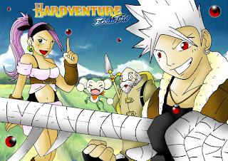 Hardventure