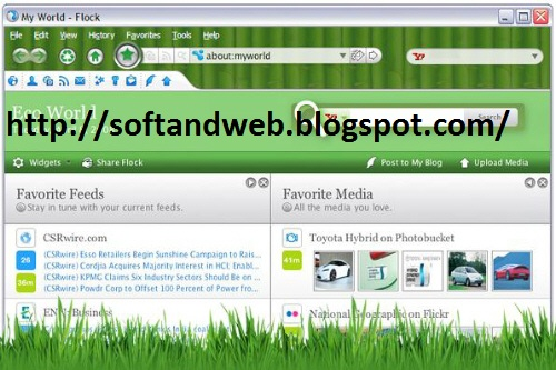 greenbrowser html5
