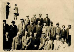 این عکس روز افتتاح دادگستری 1326_آلبوم لاهیجانی ها