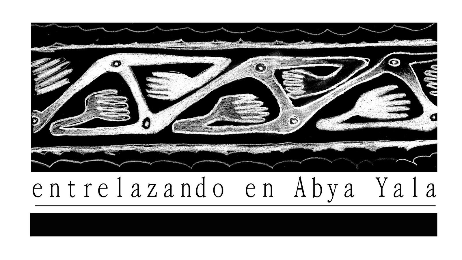 Entrelazando en Abya Yala