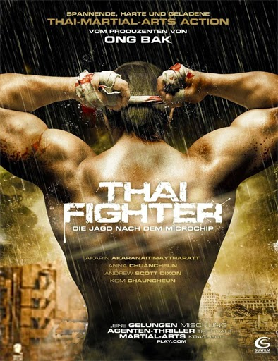 Ver Chip hai (Thai Fighter) (2014) Online