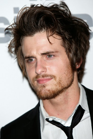 Jared Followill Latest Images