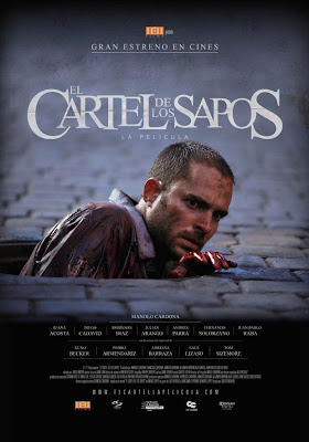 descargar El Cartel de Los Sapos &#8211; DVDRIP LATINO