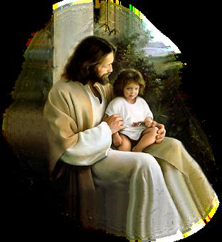 JESUS ABENÇOE AS NOSSAS CRIANCINHAS