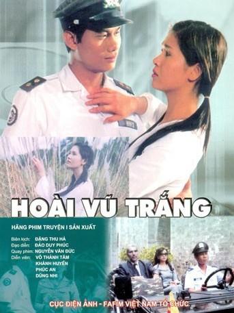 Hoài Vũ Trắng - Hoai Vu Trang