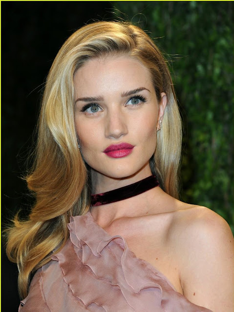 Rosie Huntington Whitely Wallpapers Free Download