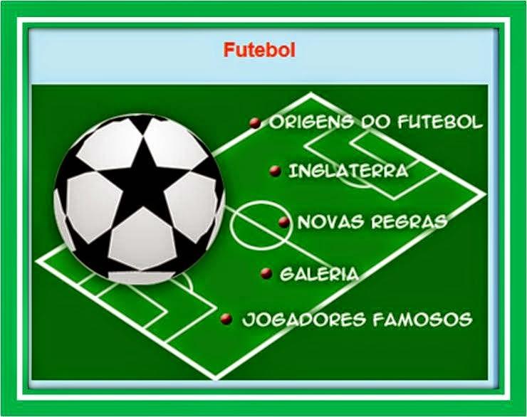Tudo sobre futebol
