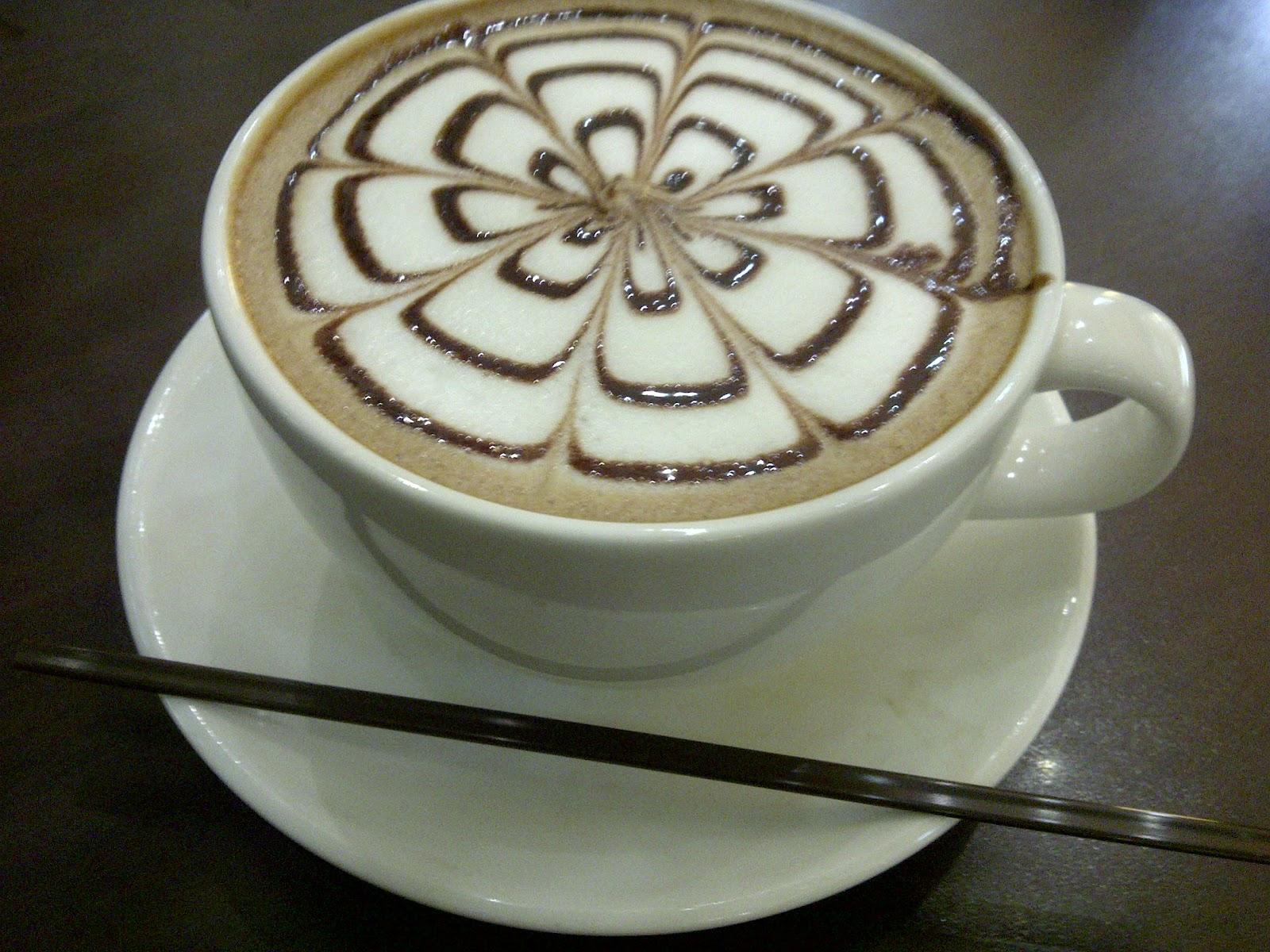 all about japanese menu food latte art. Black Bedroom Furniture Sets. Home Design Ideas