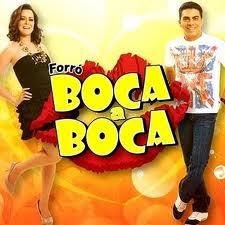 Forró Boca a Boca com novo CD para Setembro