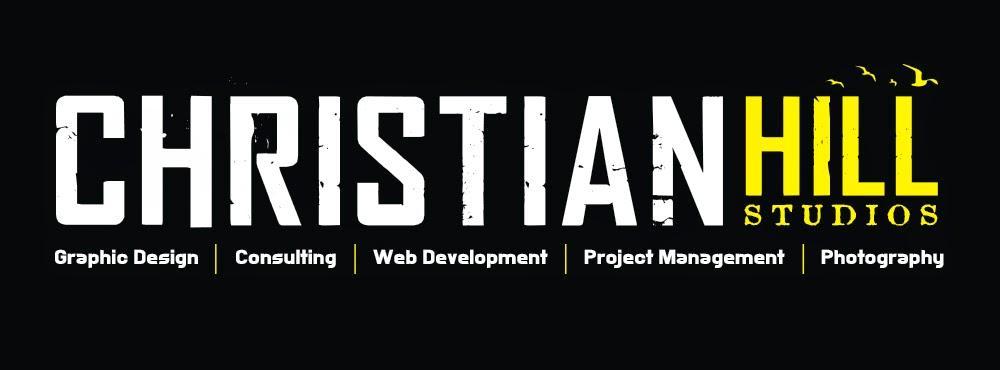 CHRISTIAN HILL STUDIOS
