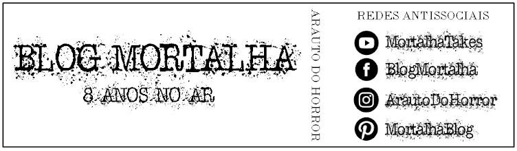 Blog Mortalha