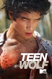 Teen Wolf (Temporada 2)