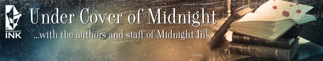 Under Cover of Midnight: A Midnight Ink Blog