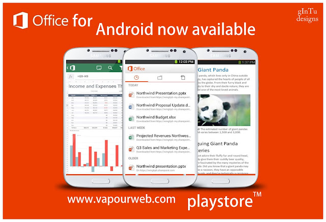 Office Android Download