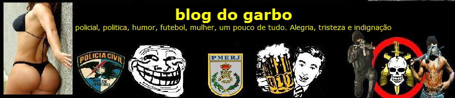 Blog do garbo