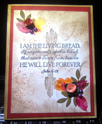 Our Daily Bread Designs, The Living Bread