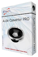 Download Xilisoft Audio Converter Pro 6.5.0 Build 20130307