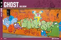 GHOST - Ris Crew
