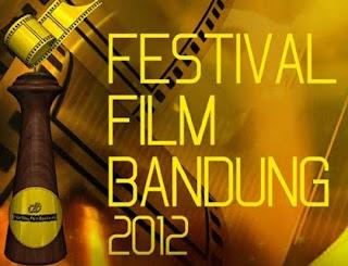 Daftar Nama Pemenang Festival Film Bandung 2012