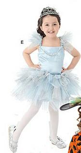 Fantasia Infantil de Princesa