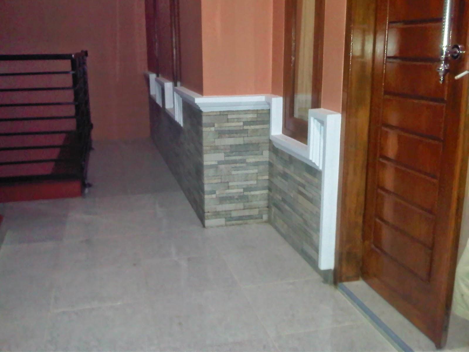 Beranda Bungalow Lantai Atas Pondok Alin - http://pantaiku-ini.blogspot.com/2014/10/detaiil-pondok-alin.html
