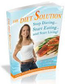 The No1 Selling Diet