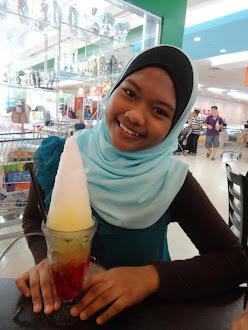 ~Siti Nabilah~