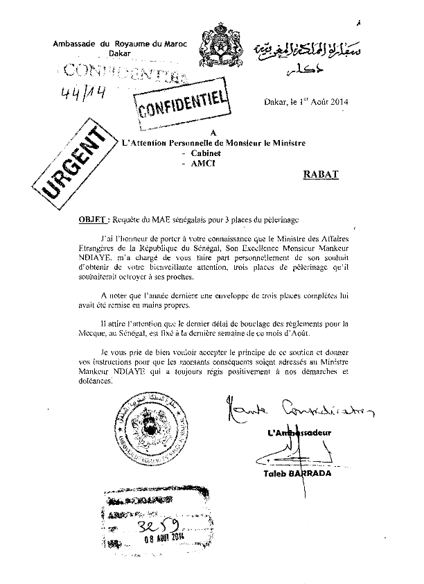 Chris_Coleman24 podría provocar una crisis política en Senegal