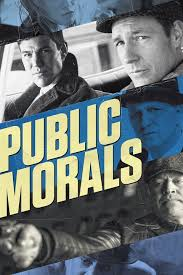 Assistir Public Morals 1x05 - A Token of Our Appreciation Online