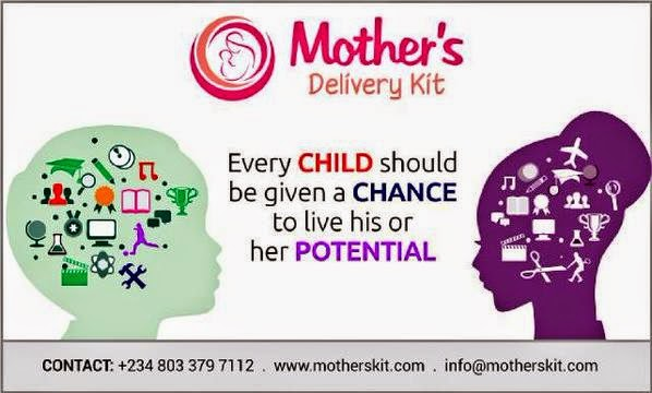 Mother's Delivery Kit