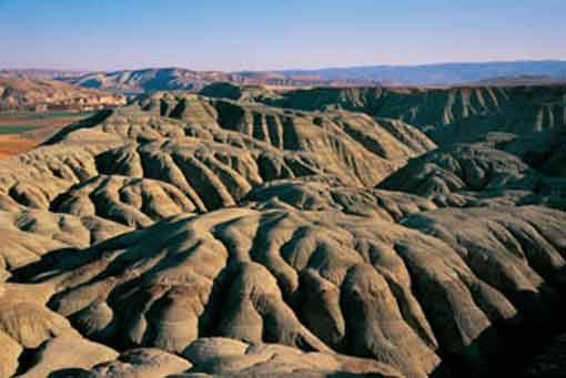 Jeomorfoloji yerbiçimbilim olarak da bilinir yer in yüzey