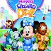 Minnies y el Mago de Dizz - Online / Descarga