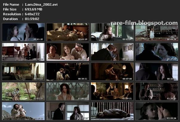 I Am Dina (2002) Download