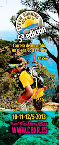 Costa Brava Xtrem Running