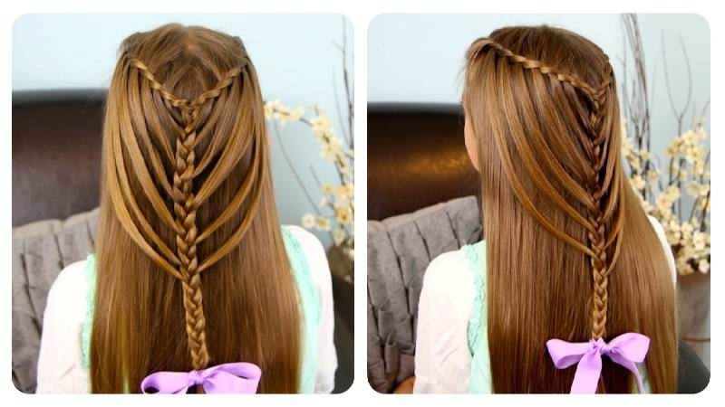 Sensational Cute American Girl Doll Hairstyles Trends Hairstyle Hairstyle Inspiration Daily Dogsangcom