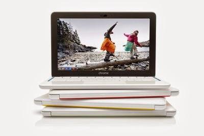 Google'den ucuz bilgisayar Chromebook 11 atağı