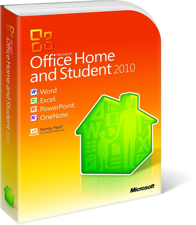 Microsoft Office 2010 SP2 download links
